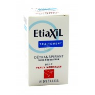 Cooper Etiaxil Détranspirant Aisselles Peaux Normales 15 ml