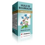 Arkogélules Huile de Bourrache x 180