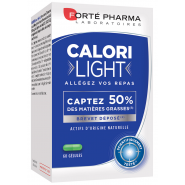 Forté Pharma Calorilight x 60