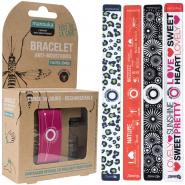 Manouka Bracelet Anti-moustique 25 g