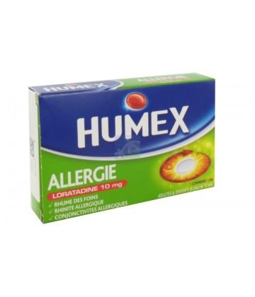 humex allergie