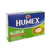 Humex Allergie Loratadine 10 mg x 7