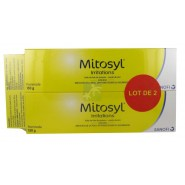 Mitosyl Irritations 2 x 150 g + tube 20g offert