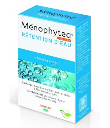 Ménophytea Silhouette Rétention d'eau x 30