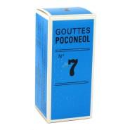 Poconéol n°7 Draineur hépato-rénal