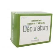 Lehning Dépuratum x 60