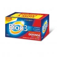 Bion 3 Défense Juniors x 90