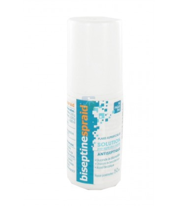 BiseptineSpraid 50 ml