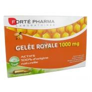 Forté Pharma Gelée Royale 1000 mg x 20
