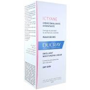 Ducray Ictyane Crème 50 ml