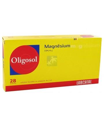 Oligosol Magnesium x 28