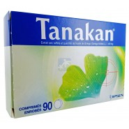 Tanakan x 90