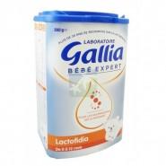 Gallia Bébé Expert Lactofidia 1er âge 800 g