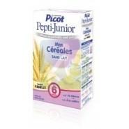 Picot Pepti Junior Mes Céréales Sans Lait Saveur Vanille 300 g