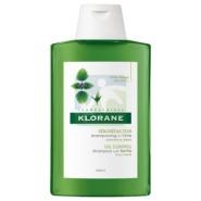 Klorane Shampooing à l'Ortie Blanche 400 ml