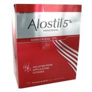 Alostil 5% Solution Flacons x 3