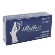 Préservatifs Reflex condoms standard x 12