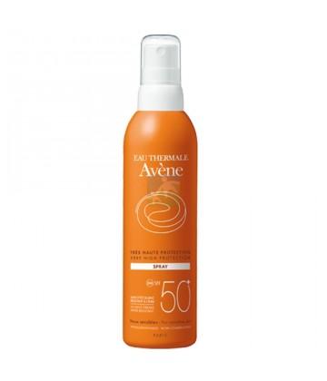 Avène Spray 50+ 200 ml