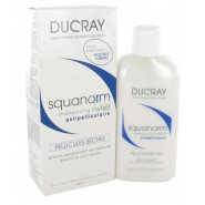 Ducray Squanorm Shampooing Traitant Pellicules Sèches 200 ml