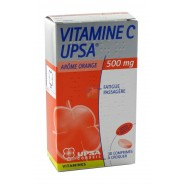 Vitamine C UPSA 500 mg x 30