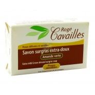 Rogé Cavaillès Savon Surgras Extra Doux Amande Verte 150 g