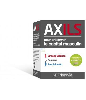 Nutrisanté Axils x60    Comparateur de Prix