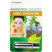 Arkopharma Migrastick Stick Bille 3 ml