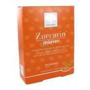 Zuccarin mûrier x 60