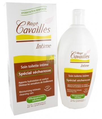Rogé Cavaillès Soin Toilette Intime Spécial Sécheresse 500 ml