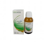Naturactive Gouttes aux Essences 90 ml