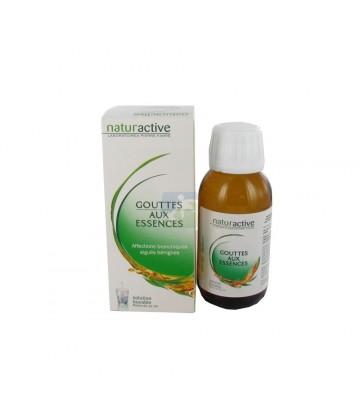 Naturactive Gouttes aux essences 45 ml