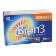 Bion 3 Adultes x 30