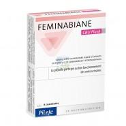 PiLeJe Feminabiane CBU Flash Comprimés x 6