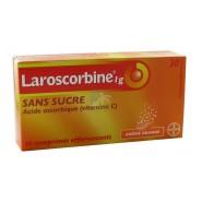 Laroscorbine Sans Sucre 1 g