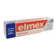 Elmex Anti-caries Dentifrice 100 ml