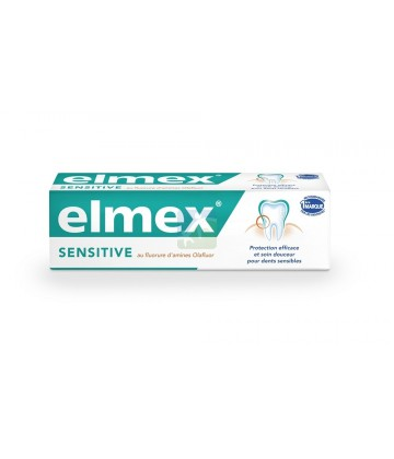 Elmex Sensitive Dentifrice 50 ml