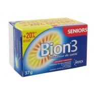 Bion 3 Seniors x 30 + 7 offerts