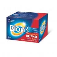 Bion 3 Défense Juniors x 60